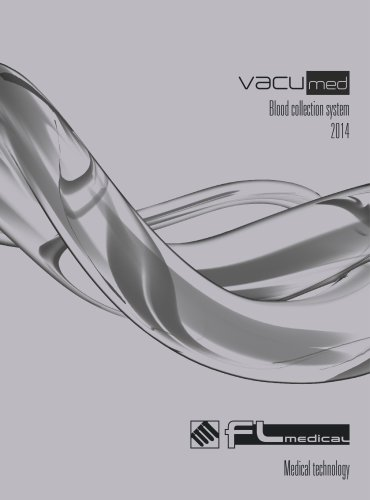 Vacumed catalogue 2014