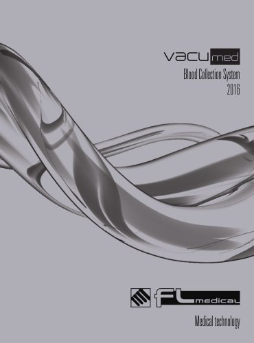 Vacumed® catalogue 2016