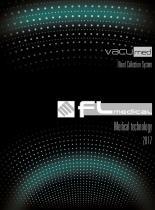 Vacumed® catalogue 2017 - 1