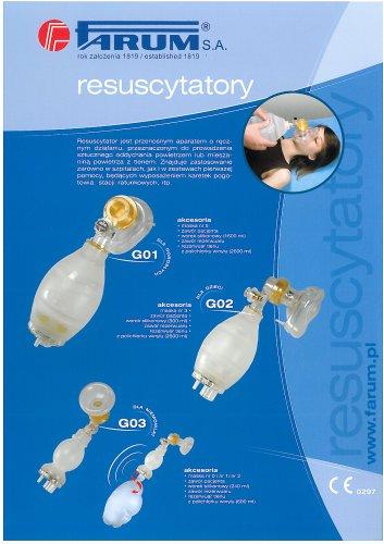Resuscitators