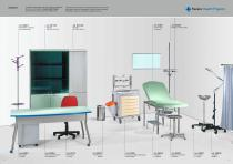 Consulting rooms Catalogue - 3