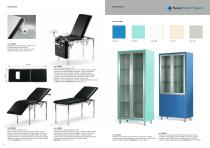 Consulting rooms Catalogue - 9
