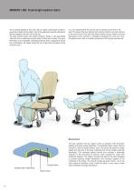 MEDICAL CHAIRS - 12