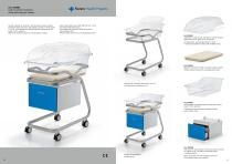 Nappy changing units - Cradles and cots - 10