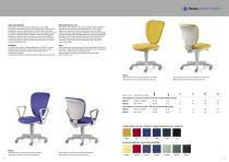 Seats and Tables - 10