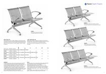 Seats and Tables - 3