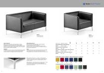 Seats and Tables - 5