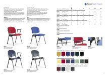 Seats and Tables - 9