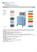 THERAPY TROLLEY - 1