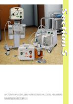 Section 5 - Suction Pump, Nebulizer, Tens - 1