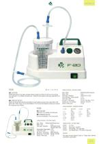 Section 5 - Suction Pump, Nebulizer, Tens - 3