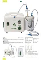 Section 5 - Suction Pump, Nebulizer, Tens - 4