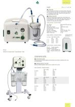Section 5 - Suction Pump, Nebulizer, Tens - 5