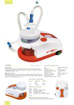 Section 5 - Suction Pump, Nebulizer, Tens - 6