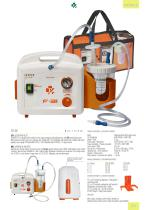 Section 5 - Suction Pump, Nebulizer, Tens - 7