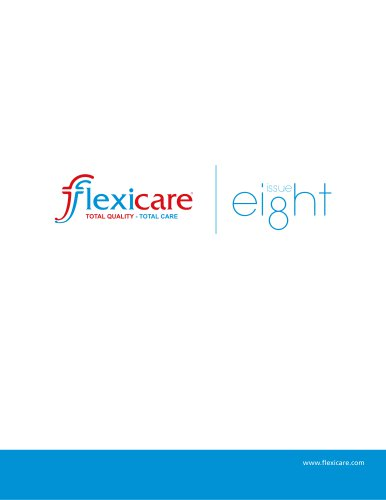 Flexicare 2015 Catalogue