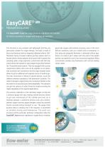EasyCARE® PLUS - pressure regulator