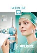 Medical Line - General Catalogue