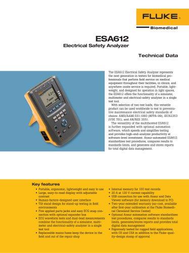 ESA612