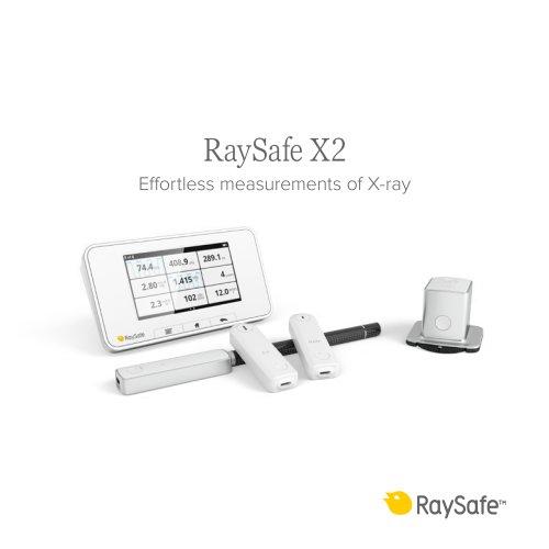RaySafe X2