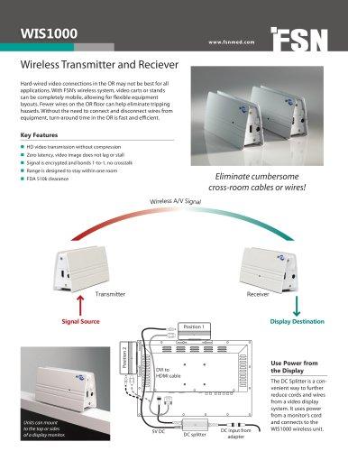 WirelessOR - WIS1000A