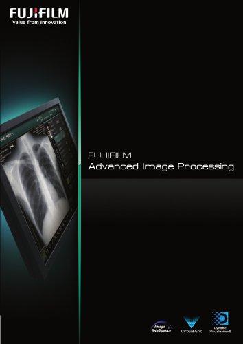 Advanced Image Processing