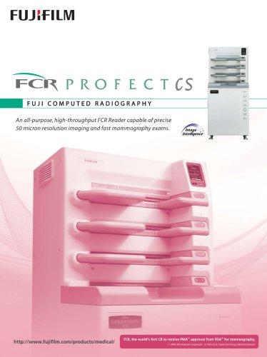 FCR PROFECT CS