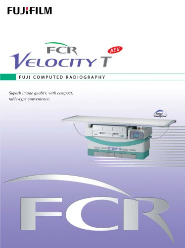 FCR VELOCITY T