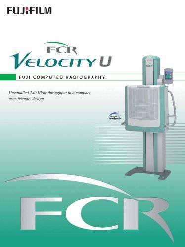 FCR VELOCITY U