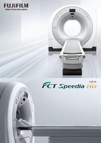FCT Speedia HD