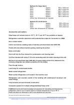 FUNERALIA body and coffin mortuary refrigerators - 3