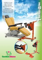 Therapy bike - 1
