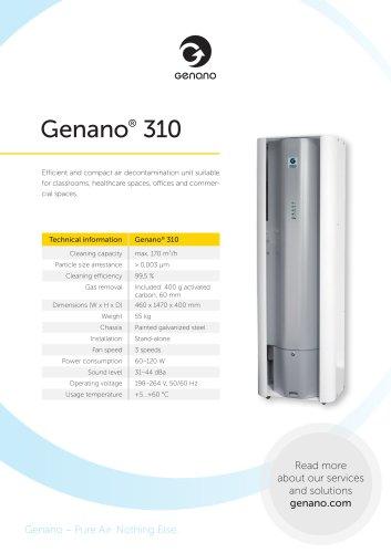 Genano®  310