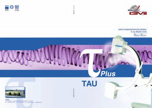 Tau Plus brochure