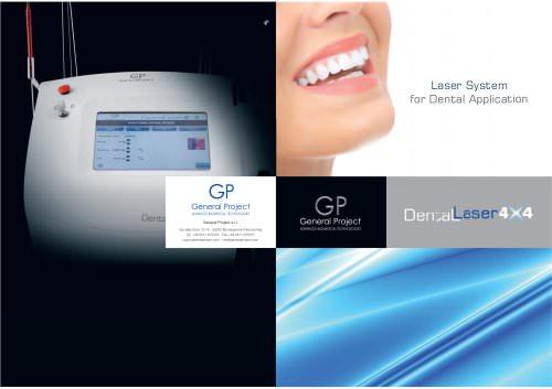 Dental Laser 4x4