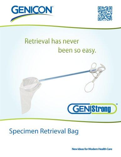 Specimen Retrieval Bag