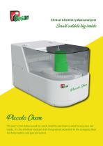 Clinical Chemistry Autoanalyzer