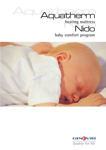 Baby Crib Nido