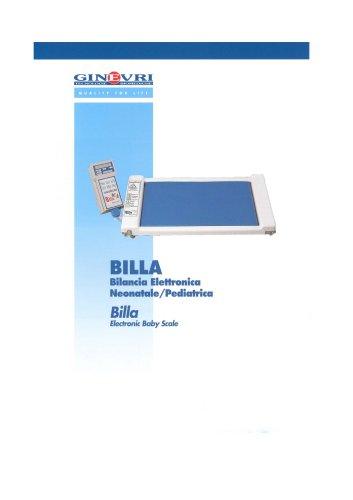Baby Scale Billa