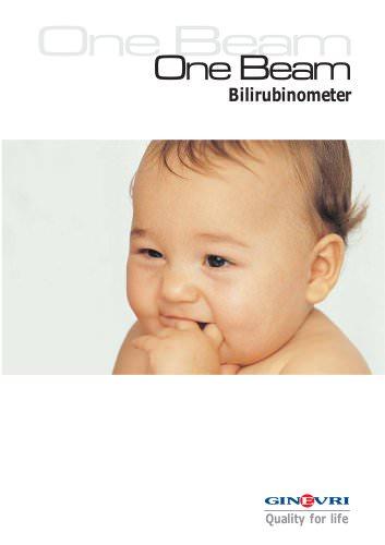 Bilirubinometer