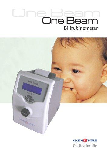 Bilirubinometer - One Beam