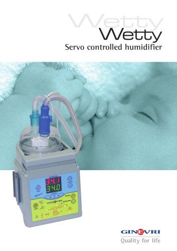 Humidifier Wetty