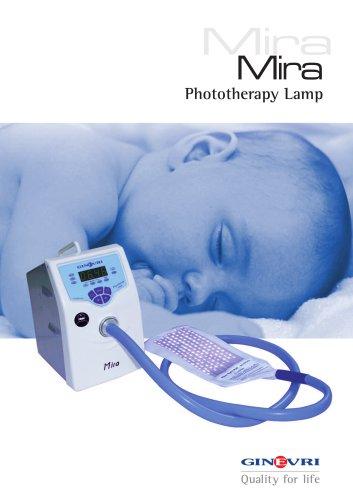 Phototherapy Lamp - Mira