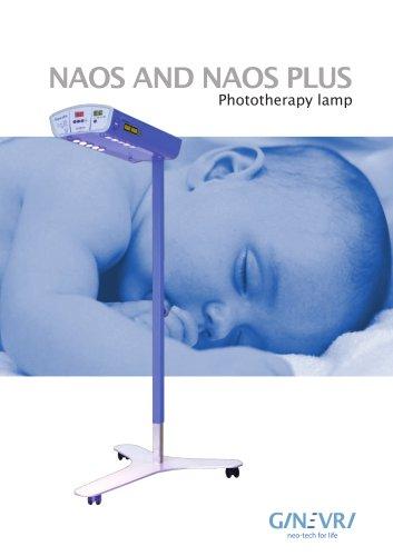 Phototherapy Lamp - Naos