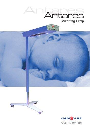 Warming Lamp - Antares