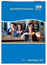 Assistent-Precision