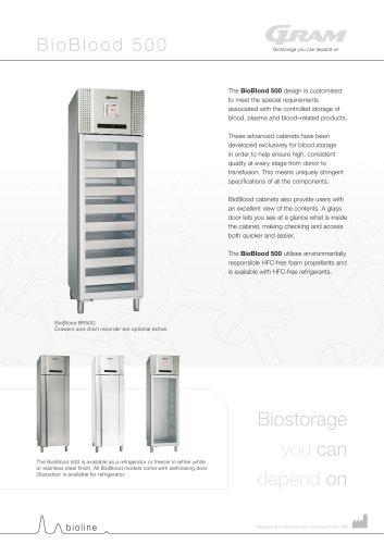 BioBlood 500