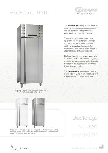 BioBlood 930