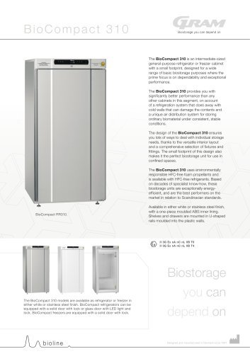 BioCompact 310