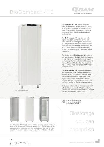 BioCompact 410